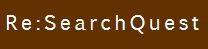 Researchquest