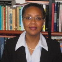 Interim Director of AAS Terri Laws, MA, MDiv