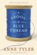Spool Blue Thread