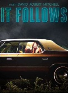 DVD - It follows