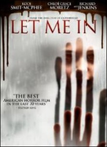 DVD - Let me in