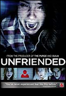 DVD  - Unfriended