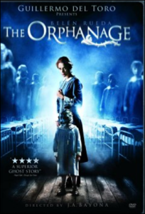 DVD - orphanage